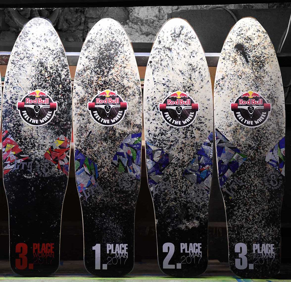 SKATEBOARDS SCH4M
