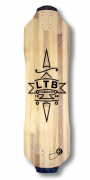 Longboard LTB STARK SPEED