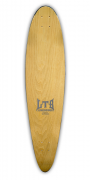 Longboard LTB WOOD light -100