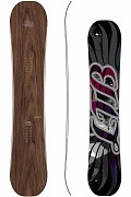 LTB P TEAM WOOD snowboard