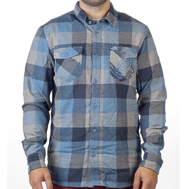 kosile VANS Box Flannel