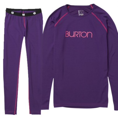 set BURTON Girl 1L kids