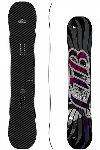 LTB SUPERTEAM PR snowboard